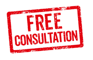 Services begin with a FREE consultation