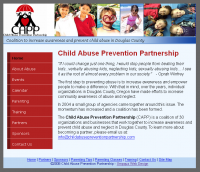 Child Abuse Prevention Partnership