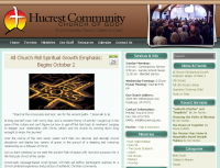 Hucrest Community Church of God