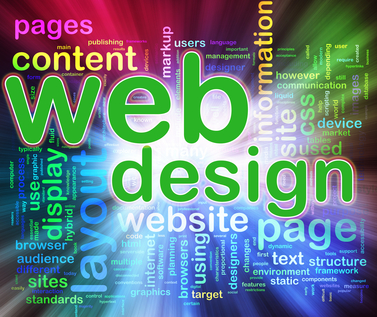 web design and redesign