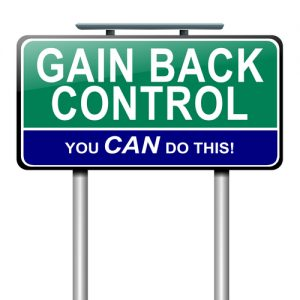 Gain control of your website