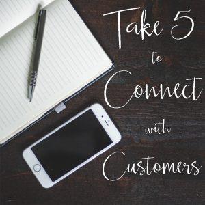 Making New Customer Phone Calls