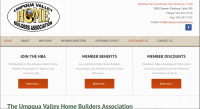 Umpqua Valley Home Builders Association